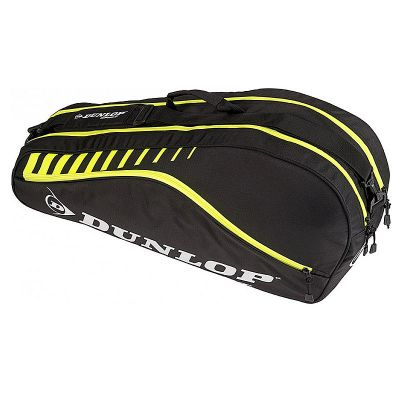 Dunlop Club 6 Racketbag