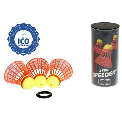 Speedminton® Fun Speeder® 3x
