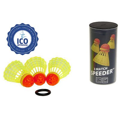 Speedminton® Match Speeder® 3x